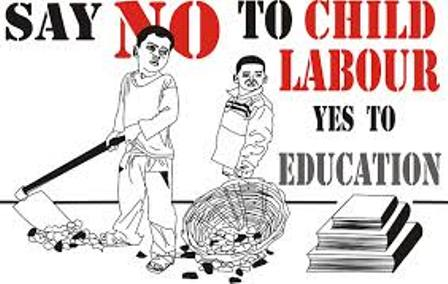 Image result for No Child labour