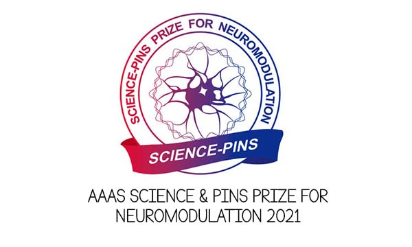 AAAS Science & PINS Prize For Neuromodulation 2021