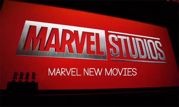 Marvel New Movies