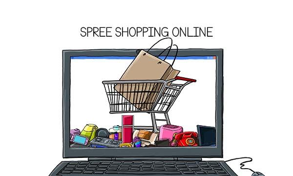 Spree Shopping Online