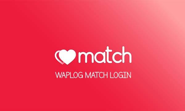 Waplog Match Login