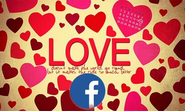 Cover Photos for Facebook Valentine