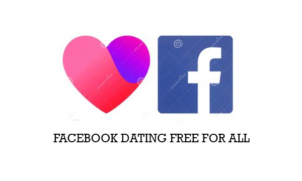 Facebook Dating Free for All