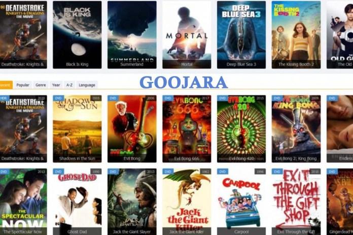 Goojara
