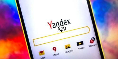 Yandex App
