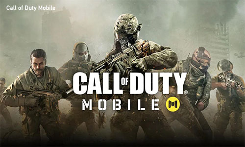 Call of Duty Mobile - Call of Duty Mobile Zombies   Call of Duty Mobile Download