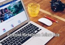 Facebook Marketplace Sellers Rule - Facebook Marketplace | Facebook Buy Sell Marketplace