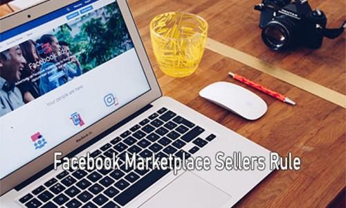 Facebook Marketplace Sellers Rule - Facebook Marketplace   Facebook Buy Sell Marketplace