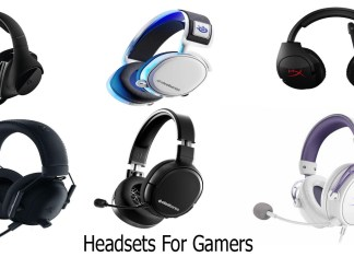 Headsets For Gamers
