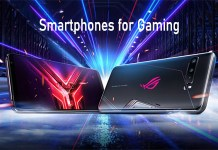 Smartphones for Gaming: 2021 Best Gaming Phones for Playing Games