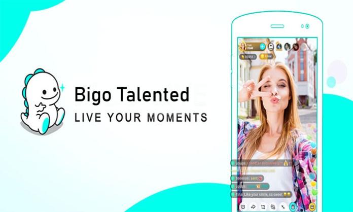 Bigo Talented - Bigo Live Online | Bigo Live Download