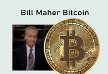 Bill Maher Bitcoin - Bill Maher Digital Reaction to Cryptocurrencies