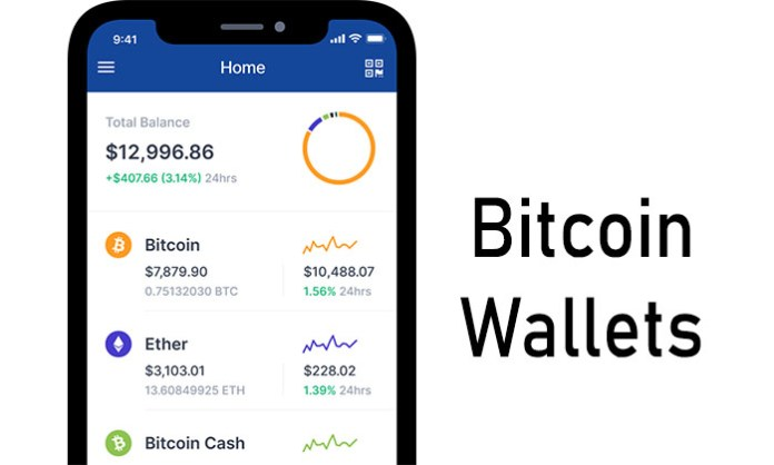Bitcoin Wallets - Best Bitcoin Wallets to Create an Account On
