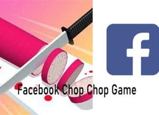 Facebook Chop Chop Game - Play Instant Games on Facebook | Facebook Gameroom