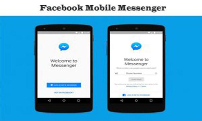 Facebook Mobile Messenger - Facebook Messenger App   Facebook Mobile Messenger Download