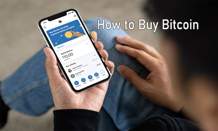 How to Buy Bitcoin - What to Know Before Buying Bitcoin and Alternative Means of Buying Bitcoin