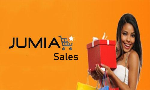Jumia Sales - Jumia Flash Sales | Jumia Account Create