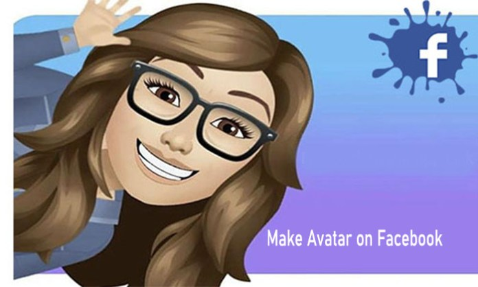 Make Avatar on Facebook - Facebook Avatar | Facebook Avatar Maker App