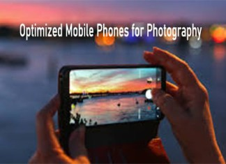 Optimized Mobile Phones for Photography: Quality Camera Smartphones for Photography 2021