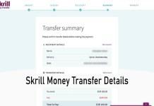 SKRILL Money Transfer Details - Skrill Money Transfer | Register Skrill Account
