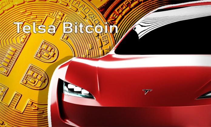 Telsa Bitcoin - Elon Musk Suspend Vehicle Purchase Using Bitcoin