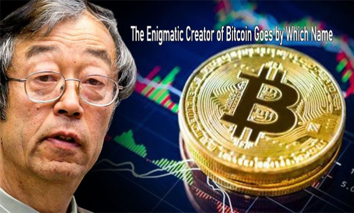 The Enigmatic Creator of Bitcoin Goes by Which Name: What You Need to Know About Enigmatic Bitcoin Creator