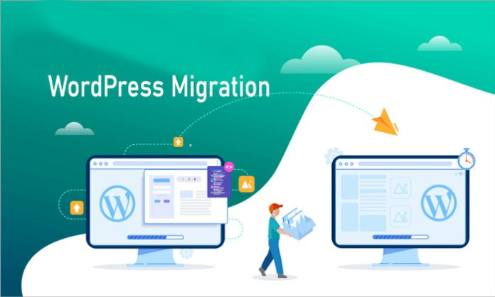 WordPress Migration - WordPress Migration Plugin   WordPress Premium Migrating Service