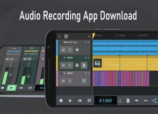 Audio Recording Apps Download - Download Free Voice Recorder App for Your Smartphones