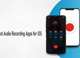 Best Audio Recording Apps for iOS - Download The iPhone Best Audio Recorder App for Free