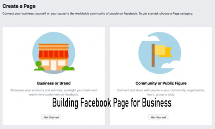 Building Facebook Page for Business - Building Business on Facebook   Facebook Business Tips