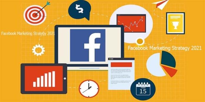 Facebook Marketing Strategy 2021