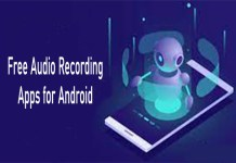 Free Audio Recording Apps for Android: 7 Best Android Recording App for Audio