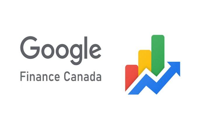Google Finance Canada - Create a Stock Portfolio in Google Finance