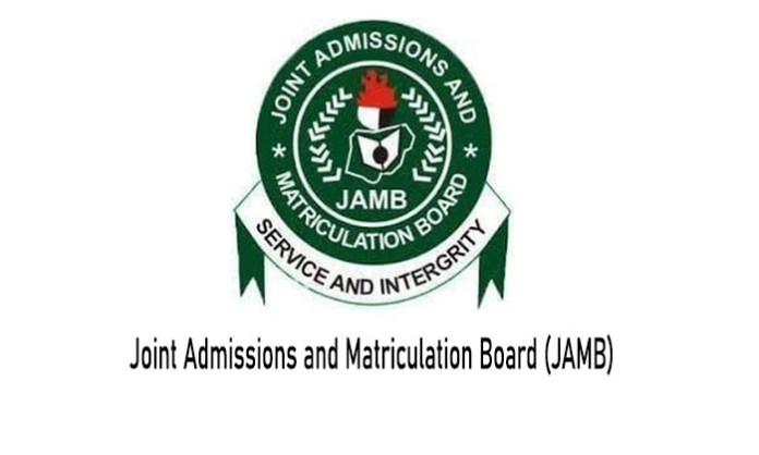 Joint Admissions and Matriculation Board (JAMB) Full Meaning
