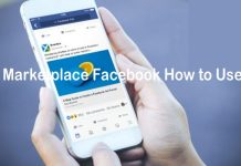 Marketplace Facebook How to Use - Facebook Marketplace - Buy and Sell Stuff Locally