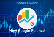 New Google Finance: Getting Started with Google Finance