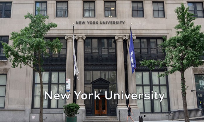 New York University: Rankings, Courses, Admissions, Tuition Fee, Cost of Attendance & Scholarships