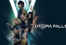 Utopia Falls - Place to Watch and Download Utopia Falls for Free
