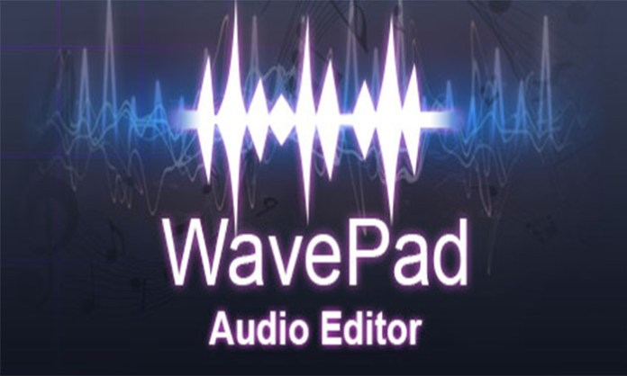 Wavepad Audio Editor - WavePad the Best Music and Audio Editor Ever