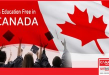 Is Education Free in Canada - Is College Education Free in Canada for International Students and Immigrants