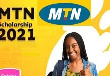 MTN Scholarship 2021 - MTN Foundation Scholarship for 2021/2022 Application