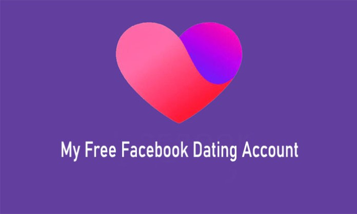 My Free Facebook Dating Account - Facebook Dating App | Facebook Dating Account Delete