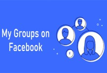 My Groups on Facebook - Facebook Group | How to Create Facebook Group Free