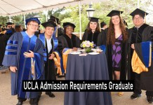 UCLA Admission Requirements Graduate - UCLA Application Deadlines & Admissions