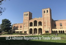 UCLA Admission Requirements for Transfer Students: UCLA Undergraduate Transfer Admission Guide 2021