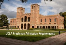 UCLA Freshman Admission Requirements: UCLA Freshman Admission Requirements for International Students 2021