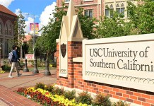 USC Campus - USC Admission, Courses Offered, and Admission Rate