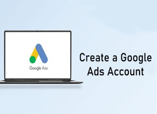Create a Google Ads Account - How to Set Up and Create Google Ads Account