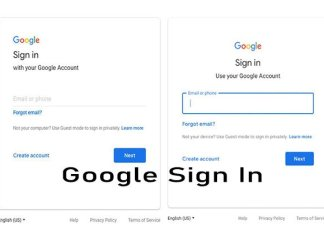 Google Sign In - Google Mail | Gmail Account Sign Up