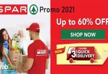 Spar Promo 2021 - Spar Products and Prices | Spar Voucher Codes and Promotions 2021